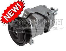 A/C Compressor w/Clutch for Ram Pickup 1500 2500 3500 4500 5500 - NEW