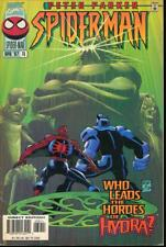 Spider-Man, Comic Book, Vol.1 #79, April 1997