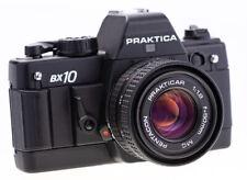 Praktica BX10 DX Prototyp SN 9339007 Getestet/Geprüft