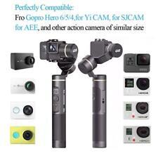 Feiyu tech G6 Handheld Gimbal Schwebestative Andriod iOS WiFi Bluetooth Camera