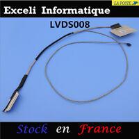 Lenovo E50-30 E50-45 E50-70 & E50-80 Aiwe 3 EDP Vídeo Pantalla Cable DC020023L00
