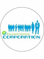 120 PRE-CUT EDIBLE WAFER CUP CAKE TOPPERS COMPANY LOGO IMAGE CORPORATE EVENT