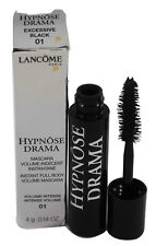 Lancome Hypnose Drama Intense Volume Mascara (01 Excessive Black) .14oz NIB