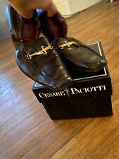 Cesare Paciotti Women Shoes Loafers Shoes 38