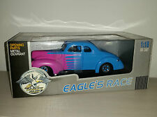FORD DELUXE HOT ROD 1940 EAGLE'S RACE SCALA 1:18