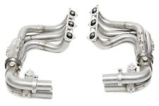 Fabspeed Porsche 991 GT3 Long Tube Competition Race Header System 2014-2016