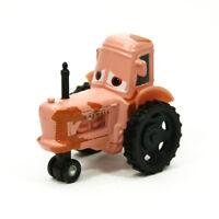 Mattel Disney Pixar Cars 3 Tractor Diecast Toy Vehicle Metal 1:55 Loose New
