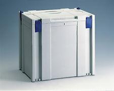 TANOS Systainer Classic SYS 5 licht grau koppelbar> FESTOOL HITACHI Mafell T Loc