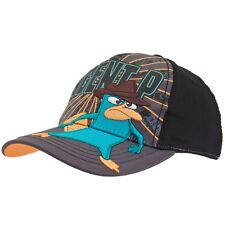 Phineas And Ferb - Agent P Adjustable Baseball Cap