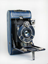 Vest Pocket Kodak Series lll  Blue