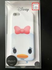 Iphone 6 Hard Protection Case Disney Tsum Tsum Cute New Genuine