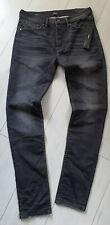 Tigha HerrenJeans Morten Air vintage black Size 32/34