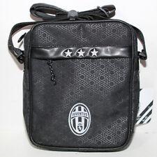 f485c8a868 Borsa Juventus Official Product Borsello uomo tracolla nero