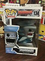 Funko Pop! SHARKNADO, POP VINYL FIGURE #134