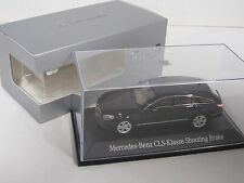 AE370 NOREV MERCEDES BENZ CLS KLASSE SHOOTING BRAKE 1/43