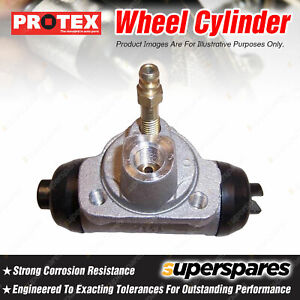 Protex Rear Wheel Cylinder for Nissan Urvan E24 2.4L 2.7L 1987-1997
