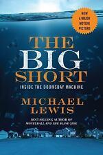 The Big Short: Inside the Doomsday Machine (movie tie-in)  (Movie Tie-in Edition