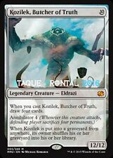 MTG KOZILEK, BUTCHER OF TRUTH - ...asesino verdad -MODERN MASTERS 2015 ENGLISH
