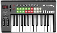 Novation Launchkey 25 USB Midi Keyboard