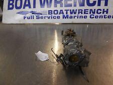 johnson/evinrude 60 hp carburator set