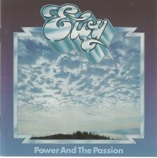 Power and the Passion [Remaster] * by Eloy (CD, Feb-2000, EMI)
