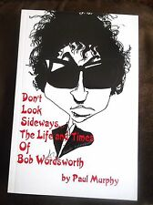 'DON'T LOOK SIDEWAYS' - very rare- Bob Dylan satire - Brand New out of print boo