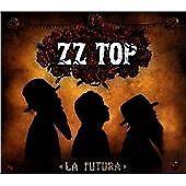 La Futura, ZZ Top, Audio CD, New, FREE & Fast Delivery