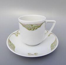 elección Gropius Cup /& Volador nuevo Rosenthal TAC blanco taza de té /& platillo I
