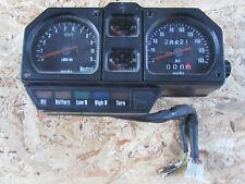 Aprilia ETX 350    6.35 TACHO, COCKPIT, KOMBIINSTRUMENT Speedometer 1989