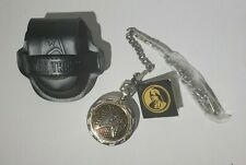 Franklin Mint Collectors Star Trek Enterprise Precision Pocket Watch