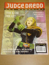 2000AD MEGAZINE #14 VOL 2 JUDGE DREDD*