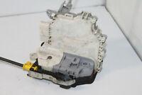 #9067 Audi Q5 3.0TDI 2011 Rhd Posteriore Lato Sinistro Serratura 8K0839015C