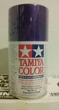 Tamiya Color aerosol PS-18 Metallic Purple