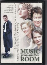 DVD : Music From Another Room (1998) Jude Law - Jennifer Tilly