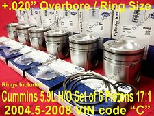 Turbo O Ring Seal AM General 6.5L GM6 GM7 Turbo Outlet 12456133 Intake Manifold