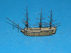 1 : 1250  Linienschiff Victory von Mercator