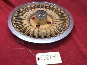 """1978-1986 FORD MUSTANG CAPRI 15"""" HUBCAP D8BC-1000-CG"""