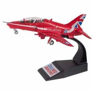 Humatt Red Arrows BAE Hawk 1984 Diecast Plane Diecast Model - Scale 1:72