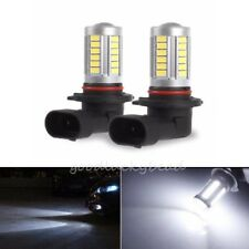 1PC 9006 HB4 LED Fog DRL Driving Car Head Light Lamp Bulbs White Super Bright