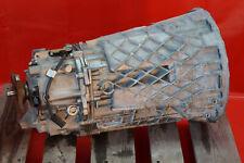 Mercedes E-Klasse MOPF W212 W172 SLK D711670 Mechanische 6 Gang Schalt Getriebe