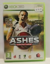 Ashes - Cricket 2009 per XBOX 360 PAL - UK