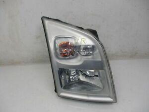 Headlight Right Halogen Ford Transit Box 350 MK7 2.4 TDCI 6C11-13W029-DF