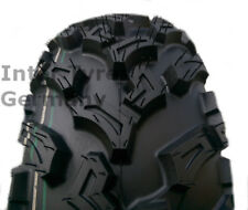 1x 25x8-12 P3006 25x8.00-12 HAKUBA Geländereifen  ATV Quad Buggy NEU