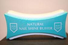 Micro-Cell 2000 Natural Nail Shine buffer per gepflegteres aspetto delle unghie