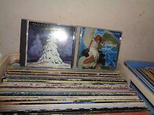 MANNHEIM STEAMROLLER 2 CD LOT CHRISTMAS