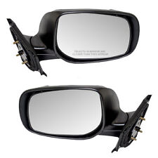 TOYOTA YARIS 2006-2013 ELECTRIC DOOR WING MIRROR 1 X PAIR RIGHT LEFT O/S N/S