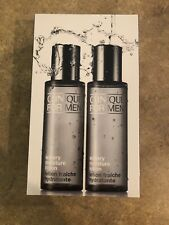 Clinique For Men Watery Moisture Lotion 6.7oz x 2 *New & Sealed*