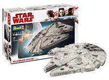 Revell 06718star Wars Millennium Falconmodel Kitscala 1 72 (2261127)
