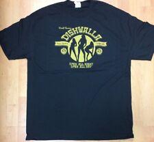Dishwalla Santa Barbara California Rock Band Men's X-Large Shirt New