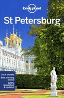 Lonely Planet St. Petersburg, Paperback by Lonely Planet Publications (COR); ...